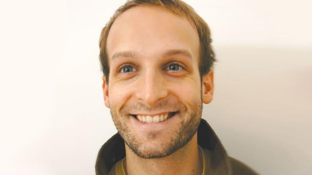 Josh Dzieza