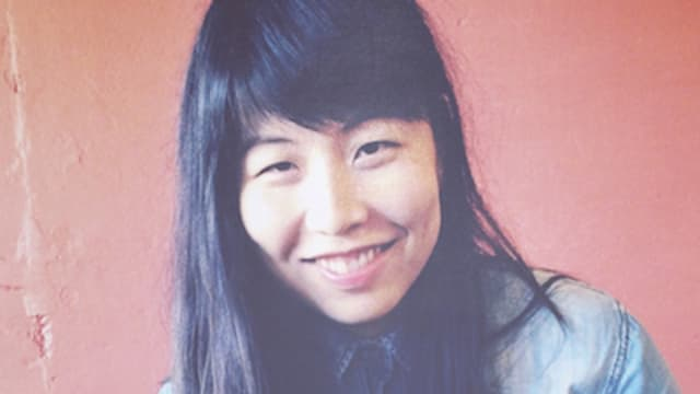 Jane C. Hu