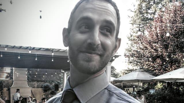 Greg Rosalsky