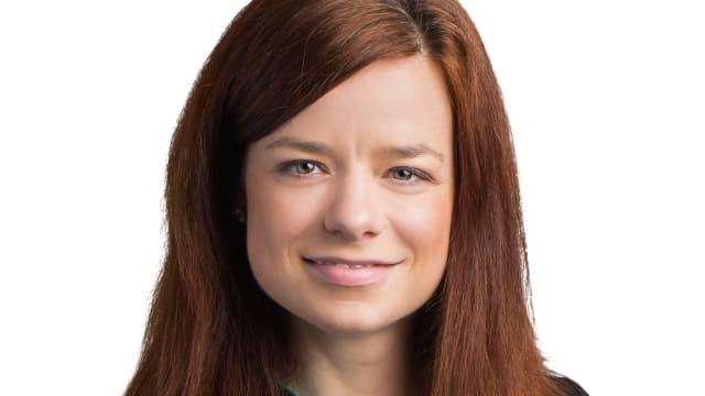 Iris Palmer