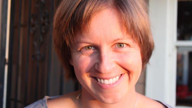 Jocelyn Wiener
