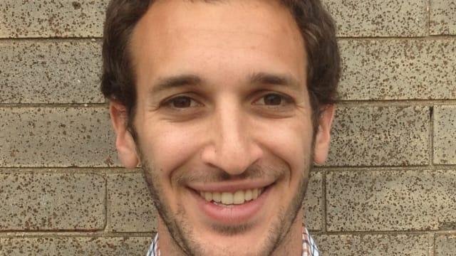 Aaron Wiener