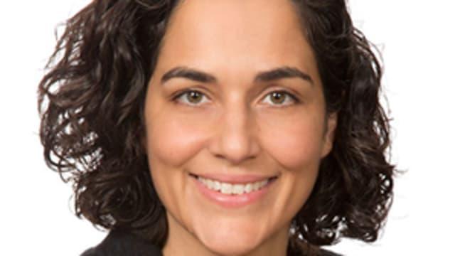 Jennifer Chacón