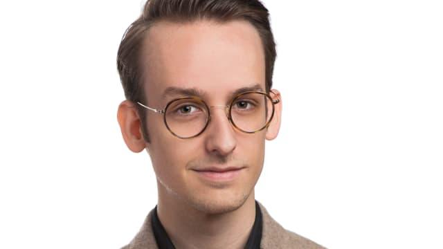 Tyler S. Bugg