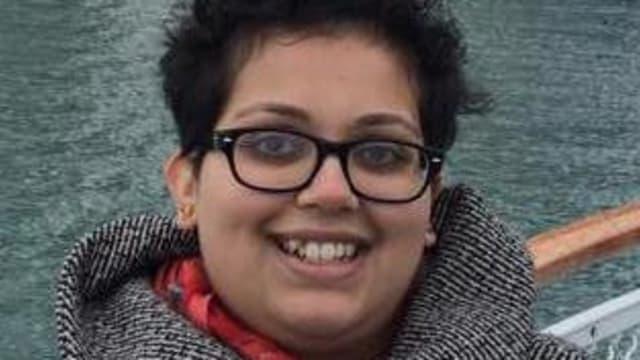 Nandini Balial
