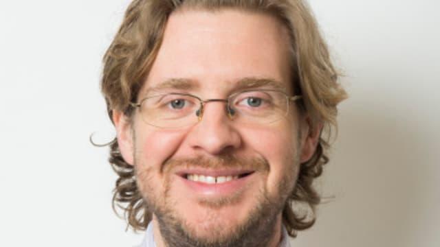 Tony Rehagen