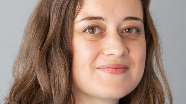 Lauren Kirchner