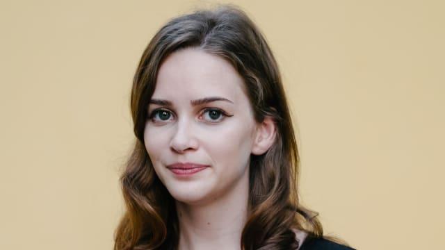 Audrey Wilson