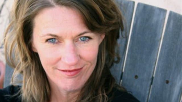 Amy Irvine