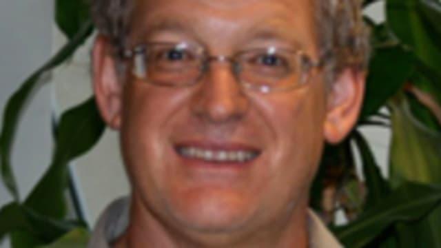 Daniel Ullman
