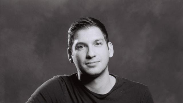 Kenneth R. Rosen