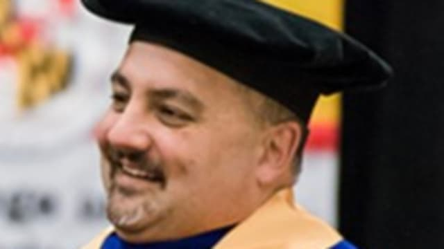 Jeffrey B. Halverson
