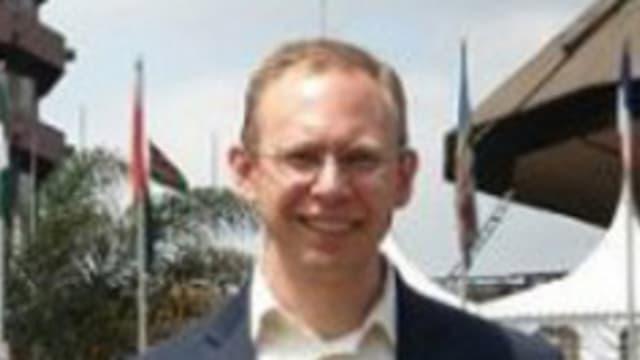 Charles Hankla