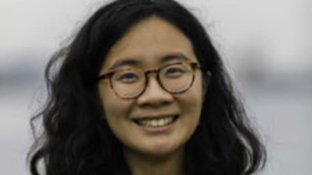 Maggie You Ming Tsai