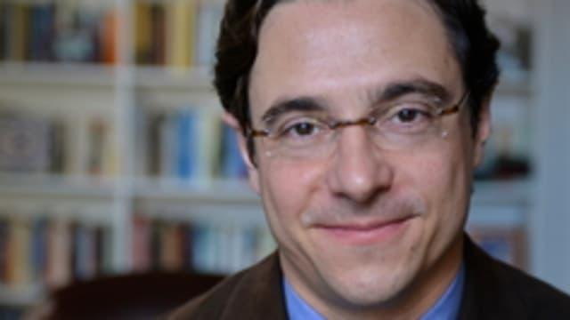 Dov Waxman