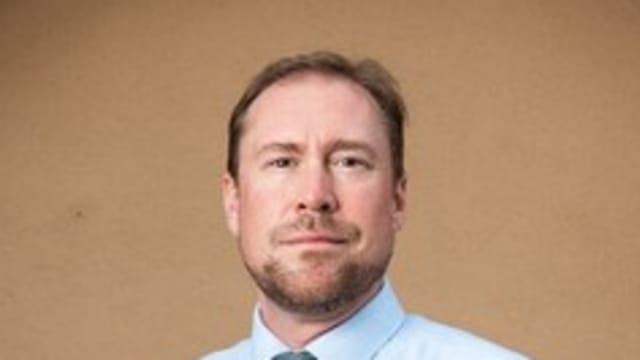 Calvin Schermerhorn