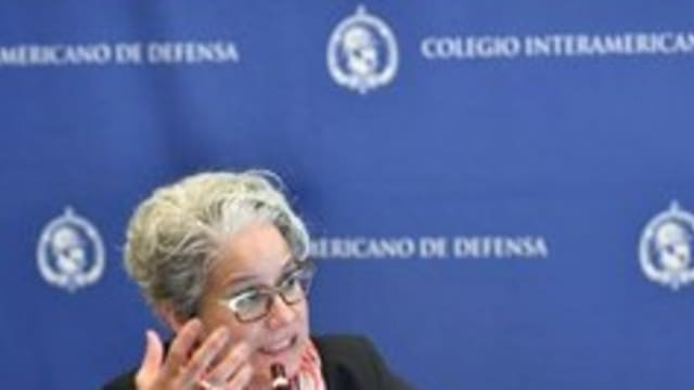 Lillian Bobea