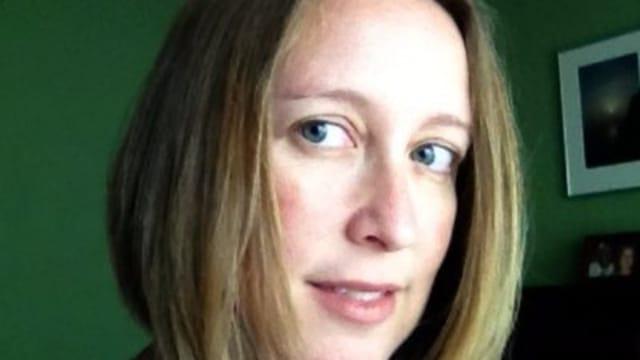 Rebecca Bodenheimer