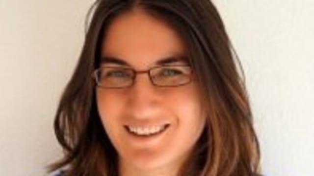 Jessica Leber