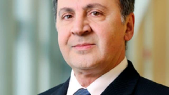 Nader Habibi