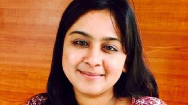 Ruchi Kumar