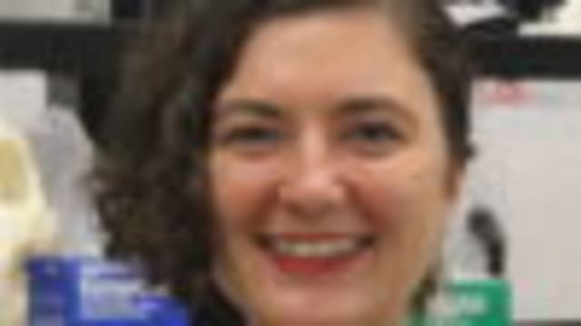 Alexandra Kralick