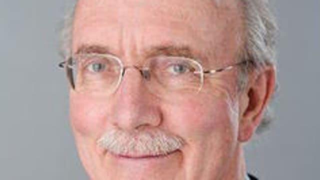 John Shattuck