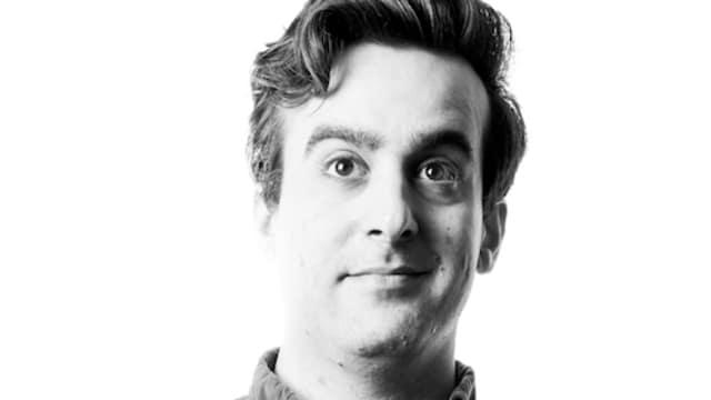 Jared Keller