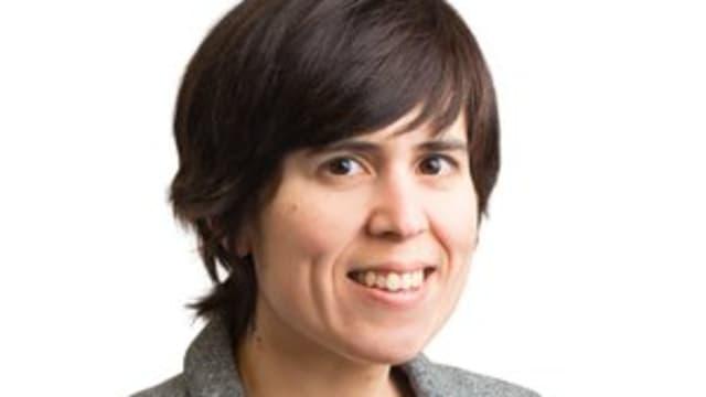 Amaya Garcia