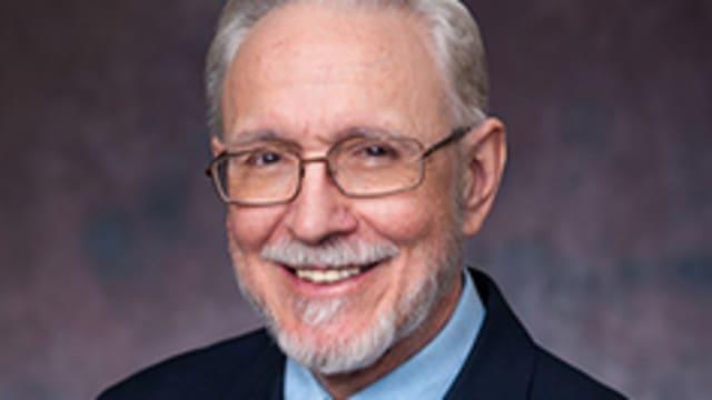 William M. LeoGrande