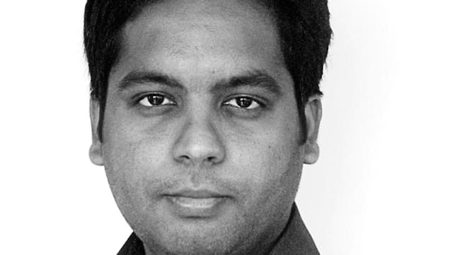 Vasudevan Sridharan