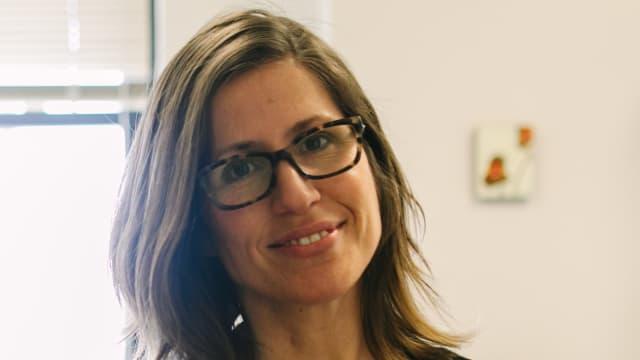 Jenny Radesky
