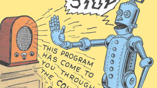 timemachinerobot