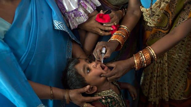 polio-war