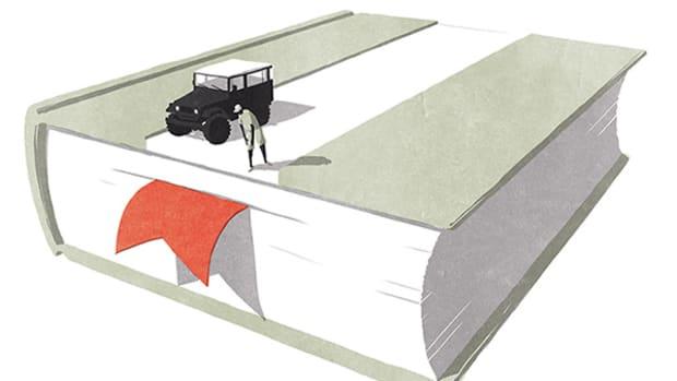 road-map-fiction