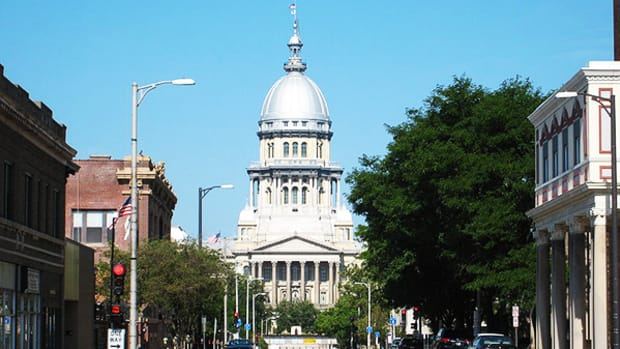 illinois-capitol