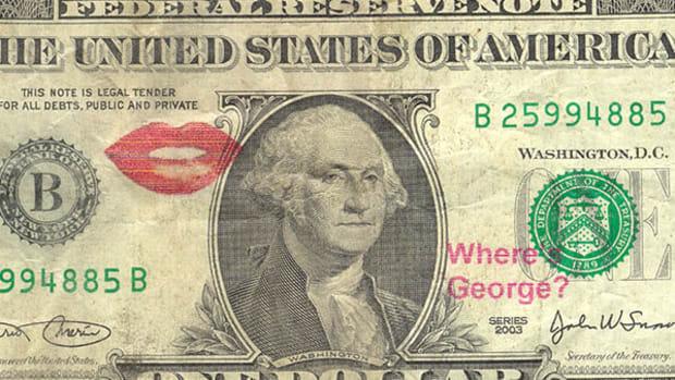 kiss-dollar