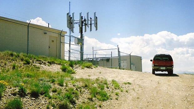 cell-site