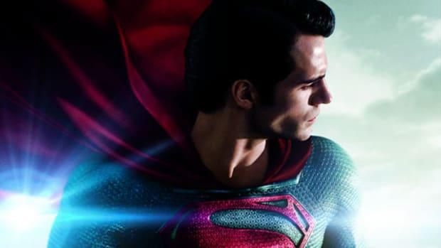 Superman Returns - Pacific Standard