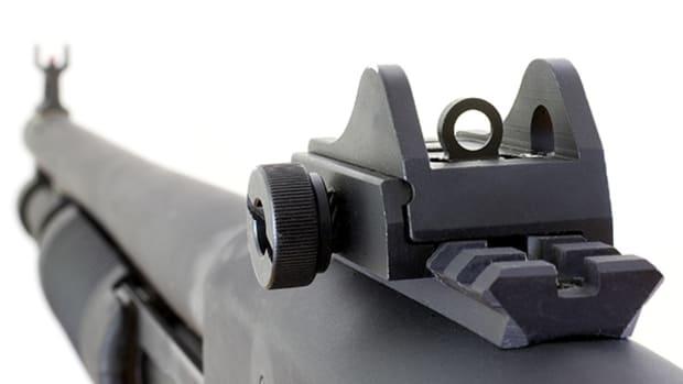 pump-shotgun
