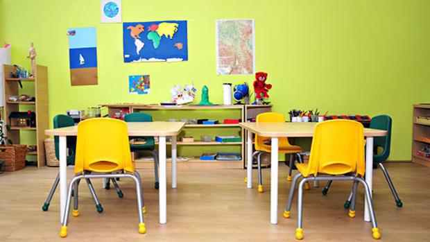 pre-k-classroom