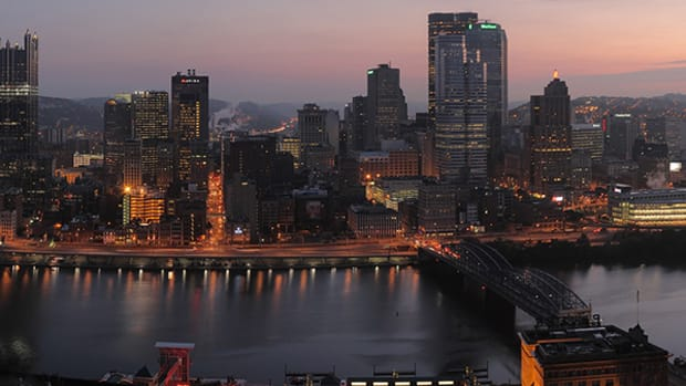 pittsburgh-dawn