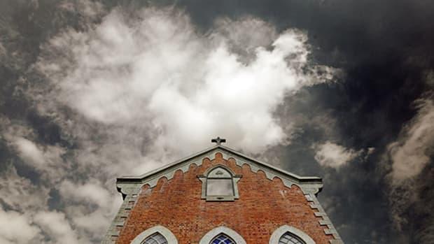 mystery-church