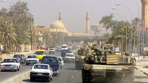 iraq-war-tank