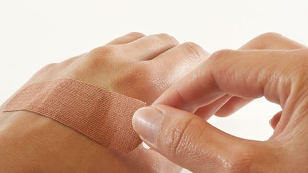 bandaid-healing