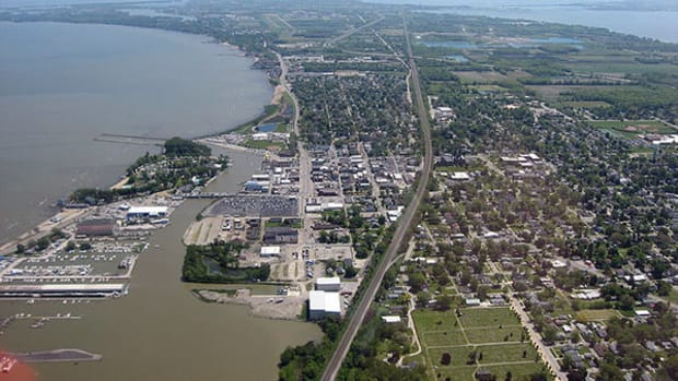 port-clinton