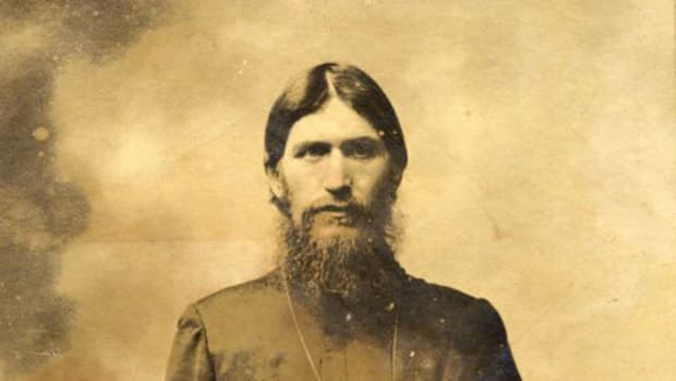 Grigory-Rasputin