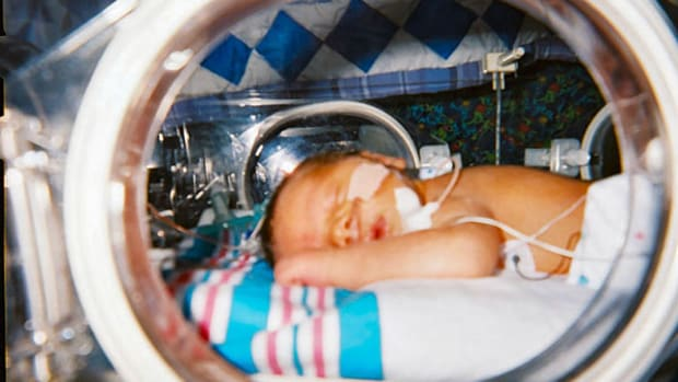infant-baby