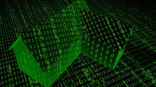 data-house