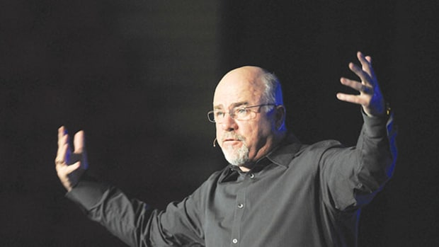 Dave Ramsey's Total Money Makeover LIVE
